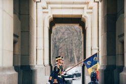 Repetițiile pentru parada militară de 1 Decembrie în imagini – GALERIE FOTO