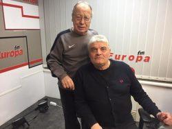 Ioan Andone la Tribuna 0 – AUDIO