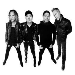 Metallica va cântă la premiile Grammy 2017 – VIDEO