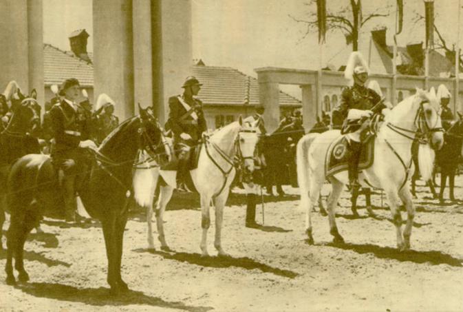 parada-militara-din-1935