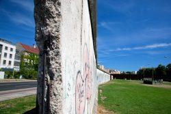 27 de ani de la căderea zidului Berlinului – GALERIE FOTO