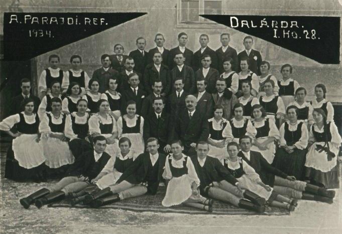 colectivul-salinei-praid-in-anul-1934