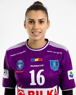 România a învins Rusia la CE handbal feminin, 22-17