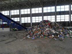 România, campioana Uniunii Europene la risipit gunoi