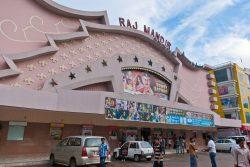 India introduce imnul naţional înainte de proiecţiile filmelor