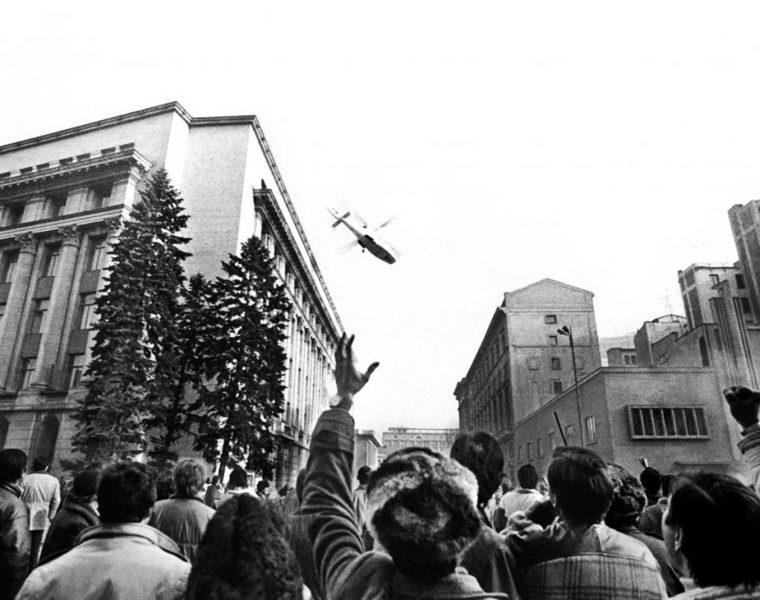 Revolutia Romania din 1989 11 rarehistoricalphotos.com