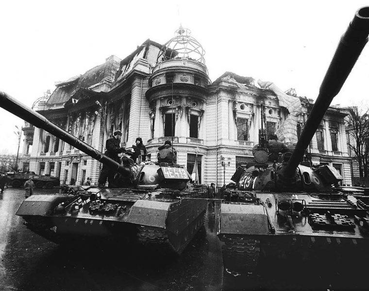Revolutia Romania din 1989 2 rarehistoricalphotos.com