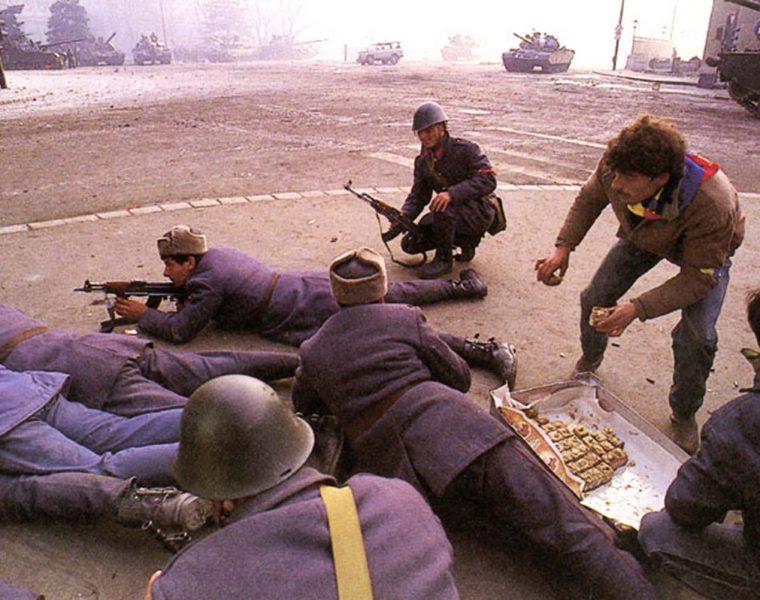 Revolutia Romania din 1989 5 rarehistoricalphotos.com