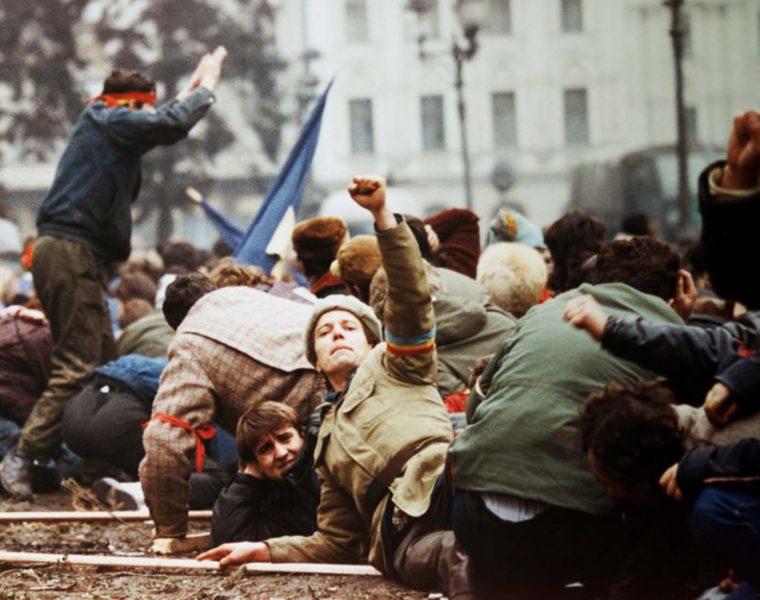 Revolutia Romania din 1989 8 rarehistoricalphotos.com