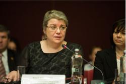 România în Direct: Sevil Shhaideh! Ce ar trebui să facă Iohannis cu această propunere de premier? – VIDEO