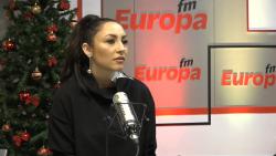 Andra cântă melodia copilăriei sale în Deşteptarea – VIDEO