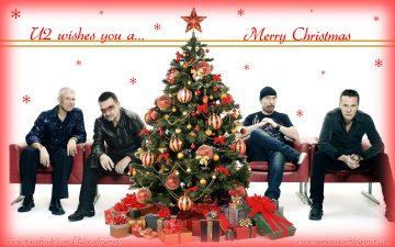 u2 christmas baby please come home - Christmas Baby Please Come Home U2