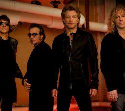 Bon Jovi îşi alege artiştii care vor cânta în deschiderea concertelor printr-un concurs online