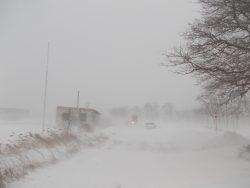 Rămâne închisă  autostrada A2 Bucureşti – Constanţa. Restricții pe mai multe drumuri naționale