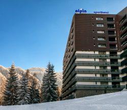 Câștigă 3 zile de răsfăț la Hotel Alpin în Poiana Brașov