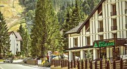 Câștigă 2 nopți de cazare în  Poiana Brașov la Hotel Escalade****