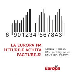 Hitul cu Bani este la Europa FM