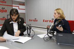 Laura Codruța Kövesi, la Interviurile Europa FM – VIDEO