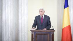 Teodor Meleșcanu, audiat la DNA în cazul OUG 13