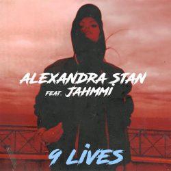 "Alexandra Stan a lansat videoclipul piesei ""9 Lives"" – VIDEO"