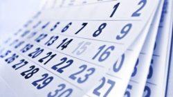 23 ianuarie, zi liberă pentru bugetari