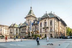 Craiova, printre destinaţiile turistice recomandate de The Telegraph – GALERIE FOTO