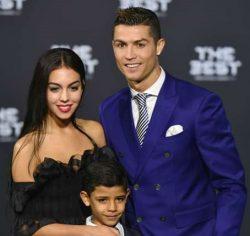 Cristiano Ronaldo se însoară