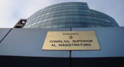 CSM sesizează Inspecţia Judiciară în cazul ultimelor înregistrări ale lui Ghiţă