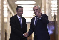 Buget 2017: Dragnea și Grindeanu discută cu fiecare ministru despre banii statului într-un loc secret