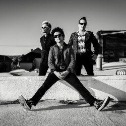 Trupa Green Day a lansat un videoclip cu mesaj anti-Trump – VIDEO