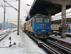 56 de trenuri de călători anulate sâmbătă