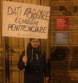 Controversata ordonanță 13 aduce renovarea a 27 de penitenciare. Deși, campania #cinsteNUhotie ar fi putut renova pe toate cele 44 – VIDEO