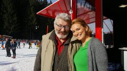 Sociologul Gheorghe Onuț, La Radio cu Andreea Esca – VIDEO LIVE