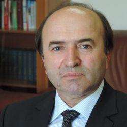 Tudorel Toader, rector al Universității Al. I. Cuza din Iași, posibila propunere pentru Ministerul Justiției