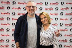 La Radio cu Andreea Esca și Vlad Petreanu – VIDEO