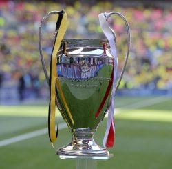 Ultimele meciuri din prima manșă a optimilor Ligii Campionilor: AVANCRONICĂ