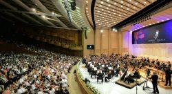 30.000 de bilete pentru Festivalul Enescu, epuizate în primele ore de la punerea în vânzare