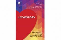 Festivalul Filmului de Dragoste – Love Story, începe la Brașov, pe 10 februarie