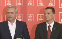 Remaniere – 4 miniștri noi în guvernul Grindeanu