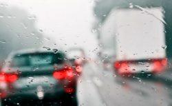 Trafic îngreunat pe Autostrada Bucureşti – Piteşti