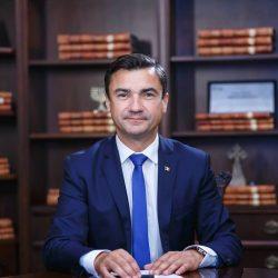 Primarul Iașului, Mihai Chirica, rămâne fără funcții în PSD