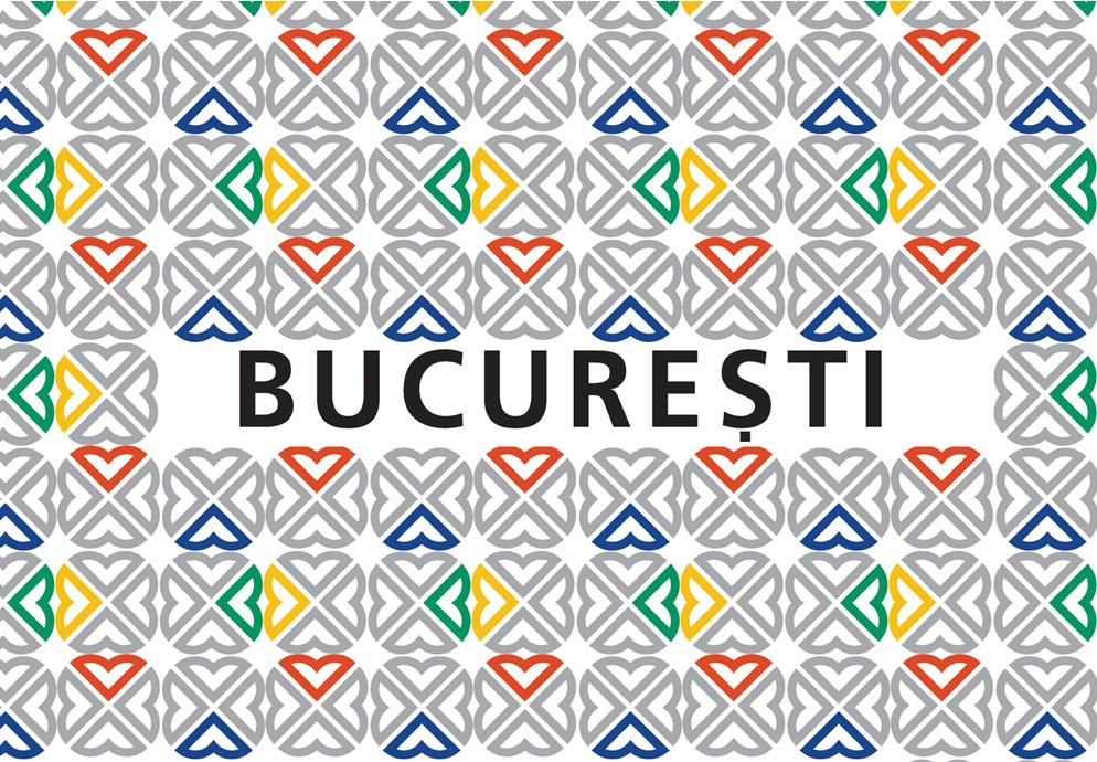 cum arat� noul logo pentru bucurești europa fm