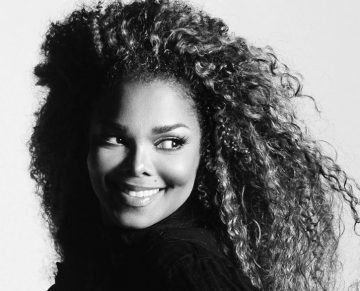 Janet Jackson – All For You : Europa FM