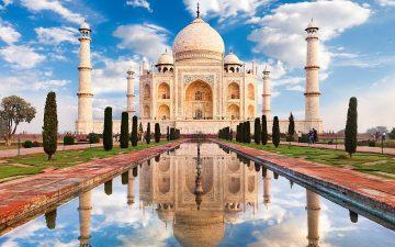 celebrul templu taj mahal din india este în pericol europa fm