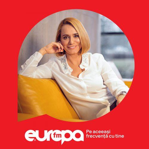 La-Radio cu Andreea Esca