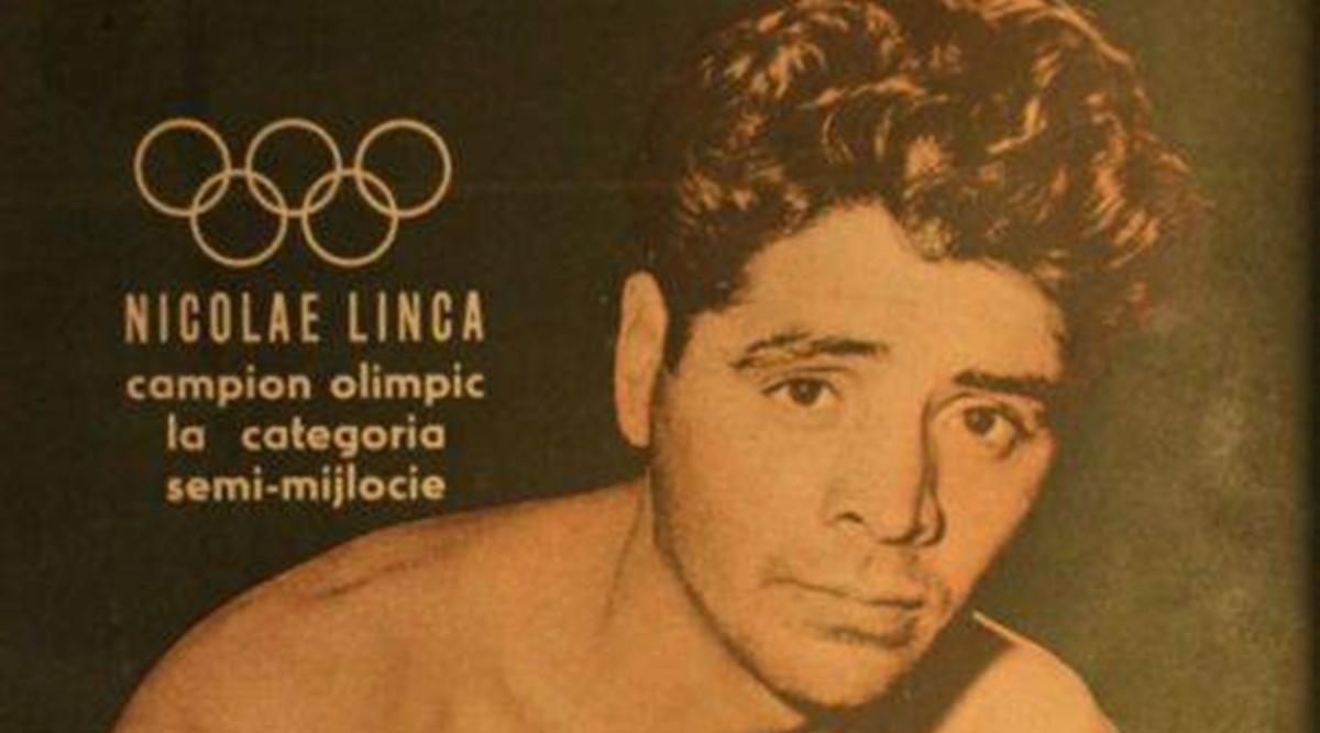 Imagini pentru boxerul Nicolae Linca,photos