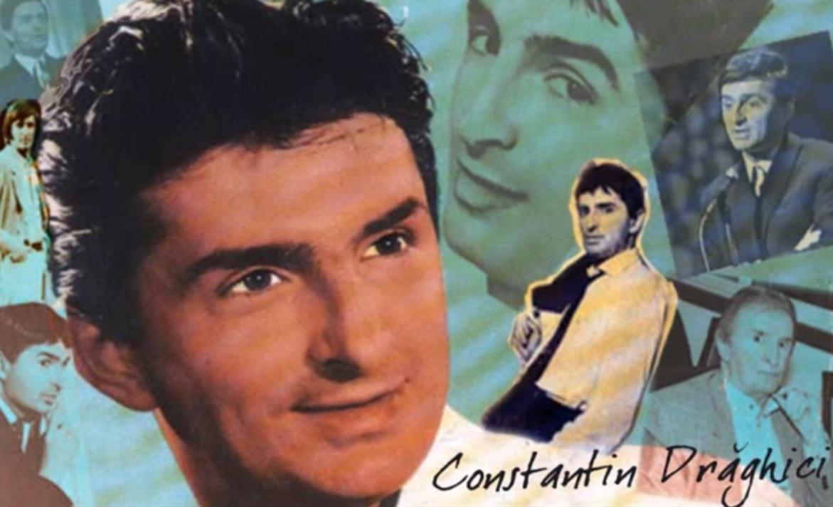 Constantin Draghici - A cazut o frunza-n calea ta