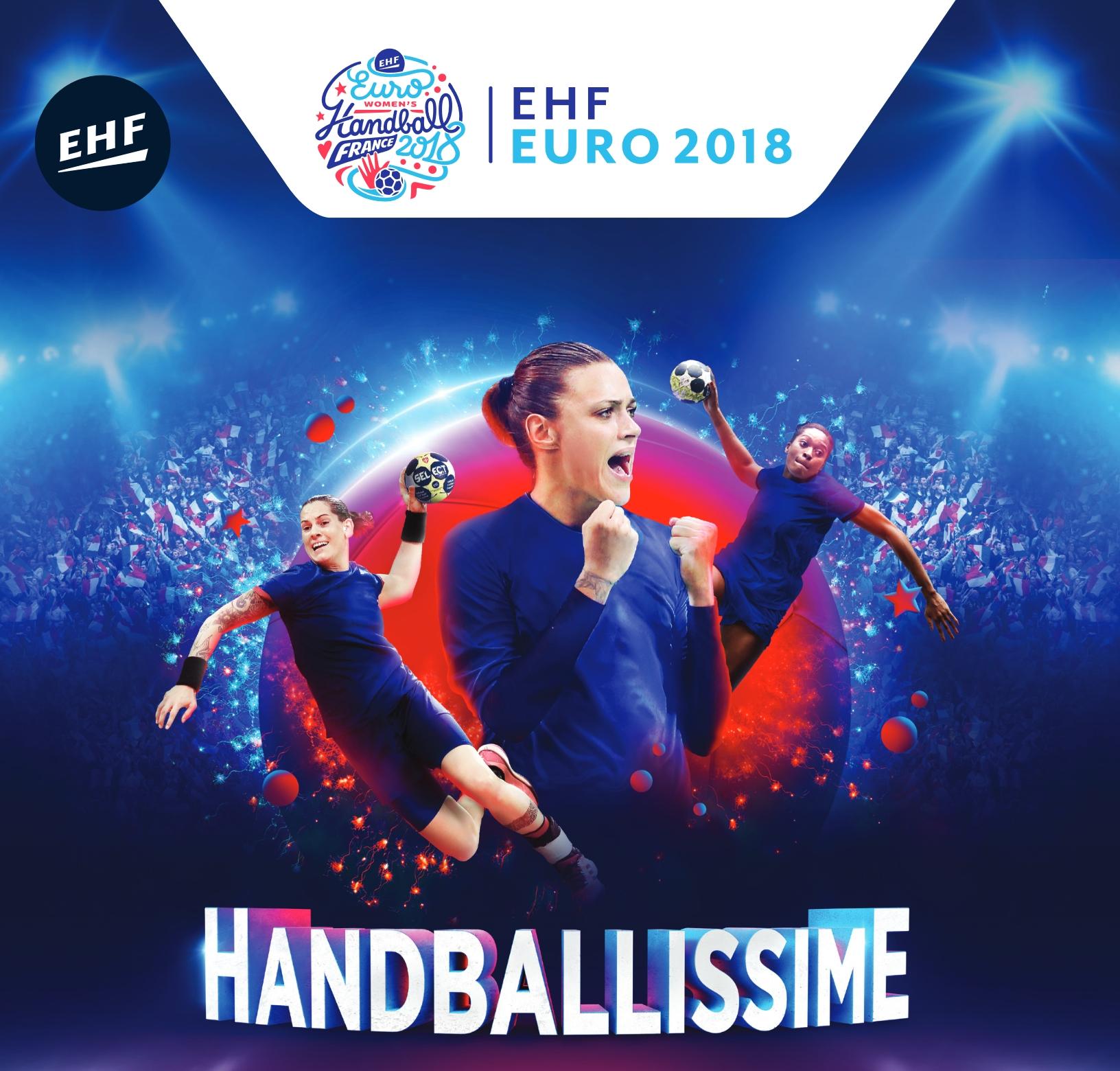 Campionatul European Handbal Feminin Ambros Martin