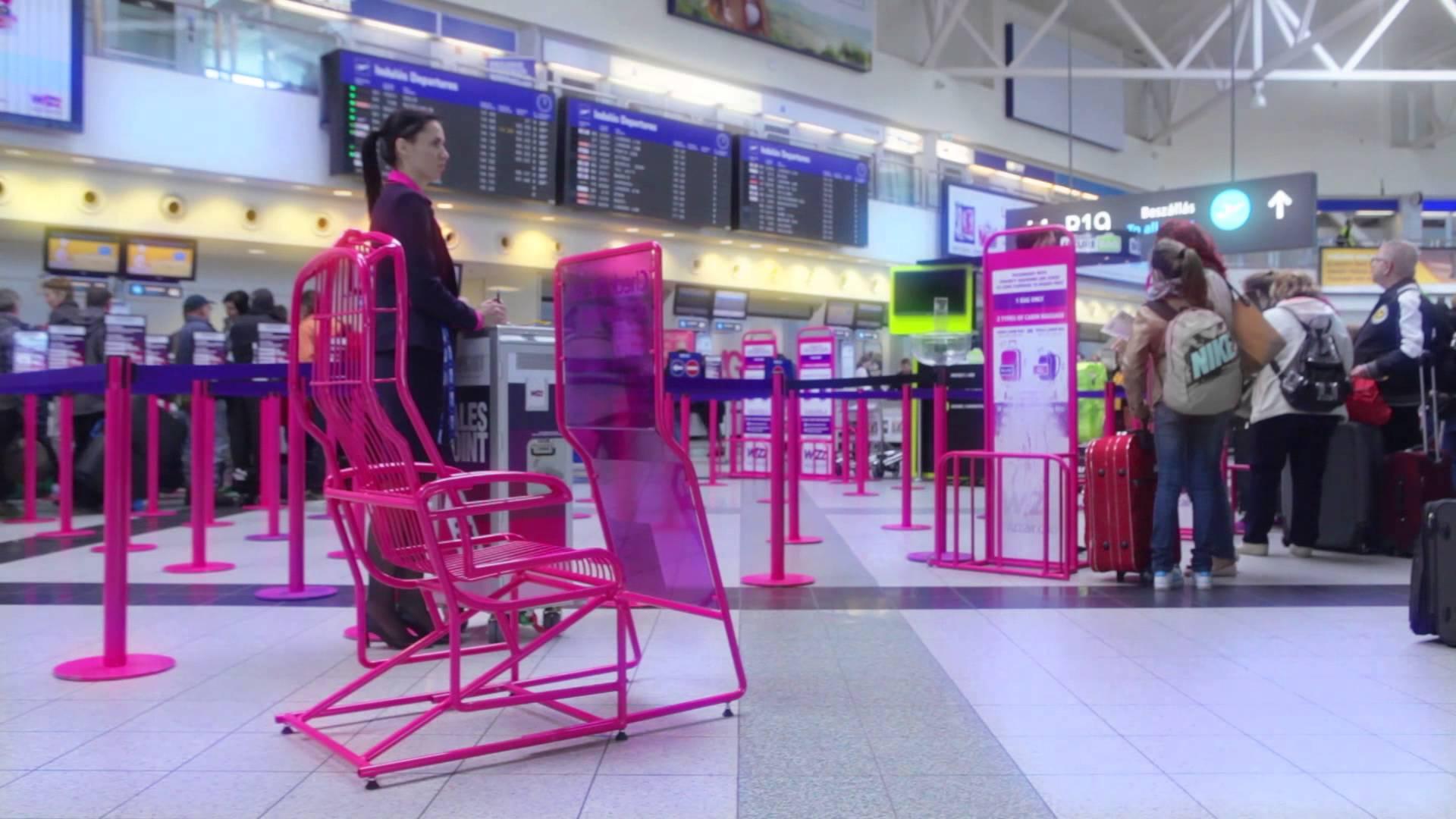 Wizz Air Noua Politică De Bagaje A Intrat în Vigoare Europa Fm