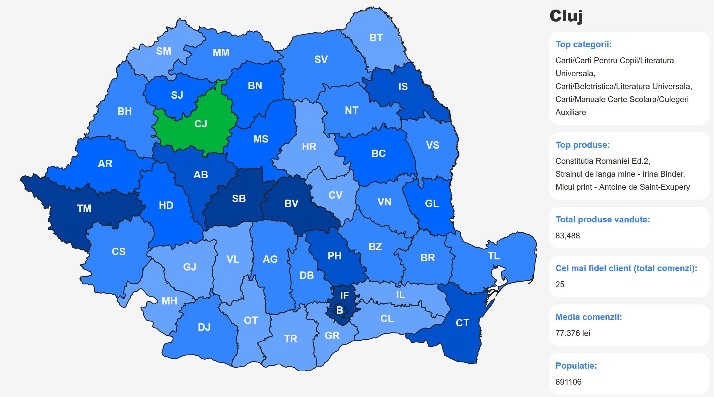 Harta Romaniei In Cărți Citite Europa Fm